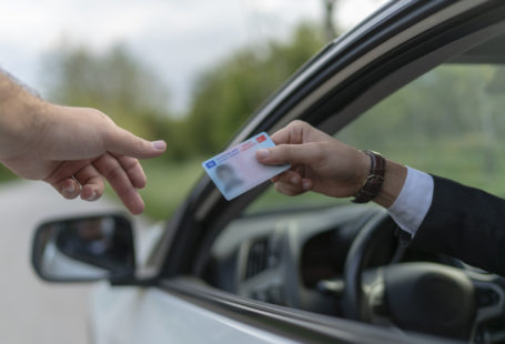 Can My License Be Suspended After an Accident?