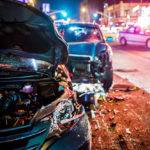 How Many Car Accidents Does the Average Person Get Into?