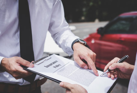 5 Reasons You Shouldn't Settle for the Insurance Company's Initial Offer